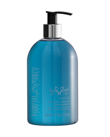 ENLIVEN LUXURY CALMING HAND WASH