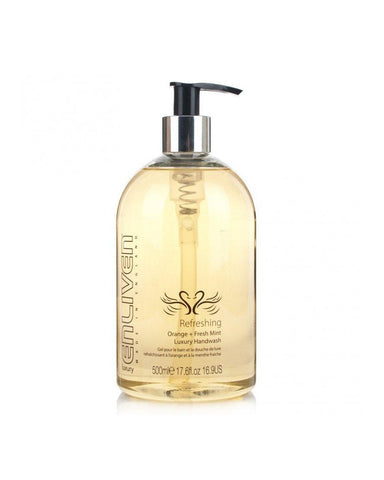 ENLIVEN LUXURY REFRESHING HAND WASH