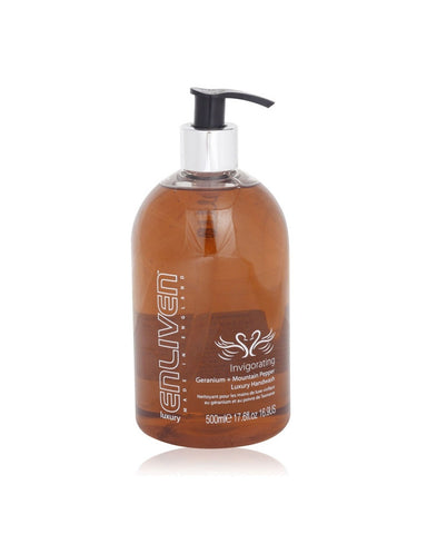 ENLIVEN LUXURY INVIGORATING HAND WASH