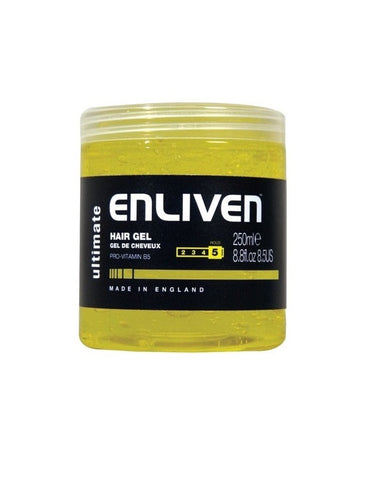 ENLIVEN ULTIMATE HAIR GEL NO.5