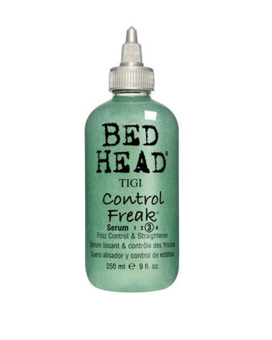 TIGI BED HEAD CONTROL FREAK SERUM NO-3 FRIZZ CONTROL & STRAIGHTENER HAIR SERUM