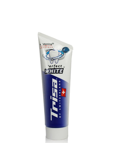 Trisa Clinical Perfect White Tooth Paste