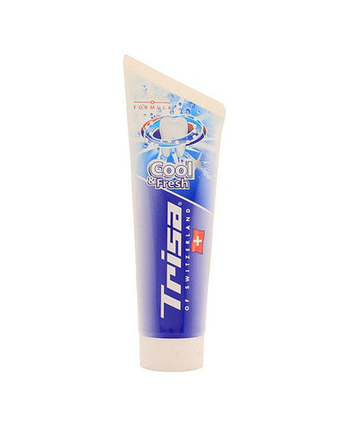 Trisa Clinical Cool & Fresh Tooth Paste