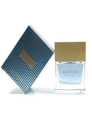GucciPour Homme II  Edt 100ml