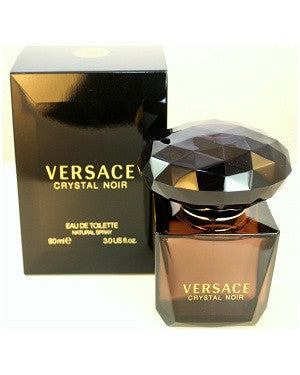 Versace Crystal Noir Women Edt 90 ml.