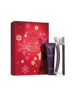 Elizabeth Arden Provocative Set Of 2 (Women)