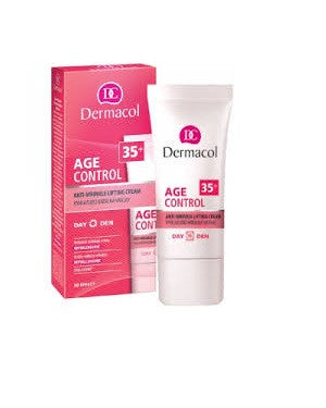 DERMACOL AGE CONTROL ANTI-WRINKLE LIFTING CRÈME-35+ c18a08c7f