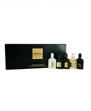Tom Ford Fragrance Collection Set Of 5 (Men)