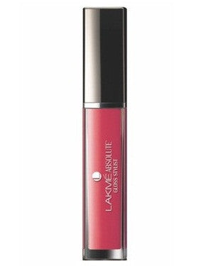 LAKME ABSOLUTE GLOSS STYLIST PINK POUT-5 ML