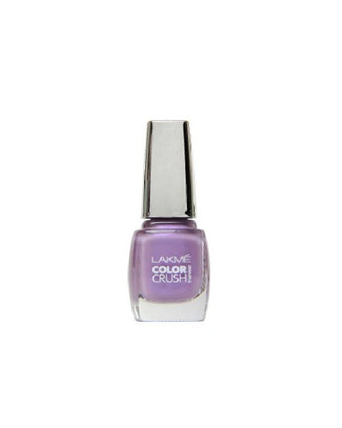 LAKME TRUE WEAR NAIL COLOR CRUSH 48-9 ML