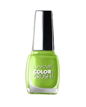 LAKME TRUE WEAR NAIL COLOR CRUSH 50-9 ML