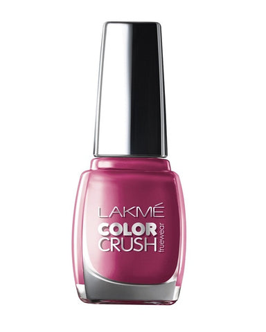 LAKME TRUE WEAR NAIL COLOR CRUSH 51-9 ML