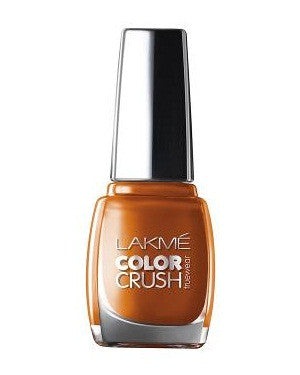 LAKME TRUE WEAR NAIL COLOR CRUSH 52-9 ML