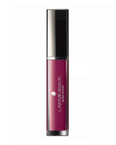 LAKME ABSOLUTE GLOSS STYLIST PLUM POUT-5 ML