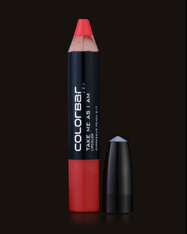 COLORBAR TAKE ME AS I AM LIPCOLOR-18