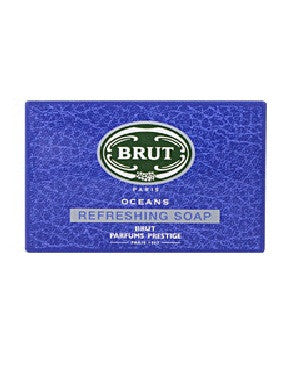 BRUT PARIS OCEANS REFRESHING SOAP