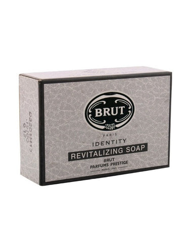 BRUT PARIS IDENTITY REVITALIZING SOAP
