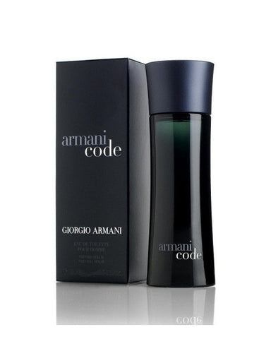 Armani Code Edt Men 125 Ml.