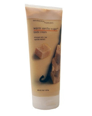 Bath And Body Works Pleasures Collection Warm Vanilla Sugar Body Cream 226Gm