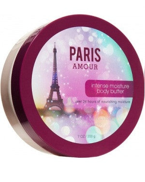 Bath And Body Works Body Butter - Paris Amour 200Gm