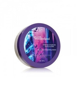 Bath And Body Works Body Butter - Secret Wonderland 200Gm