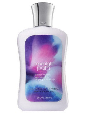 Bath And Body Works Body Lotion - Moonlight Path 236Ml