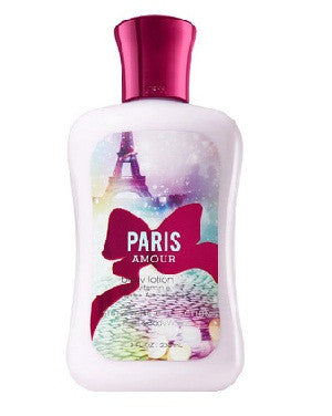 Bath And Body Works Body Lotion - Paris Amour 236Ml