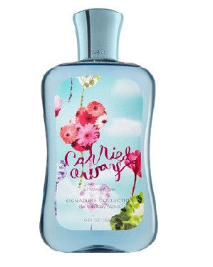 Bath And Body Works Shower Gel - Carried Away 295 Ml
