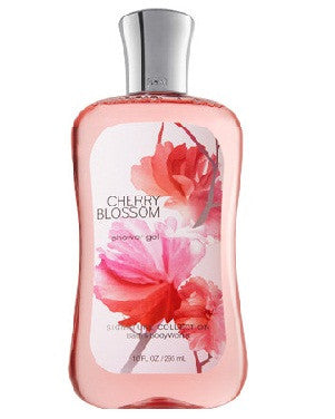 Bath And Body Works Shower Gel - Cherry Blossom Cherry Blossom 295Ml