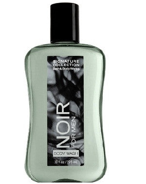 Bath And Body Works For Men - Noir 295Ml