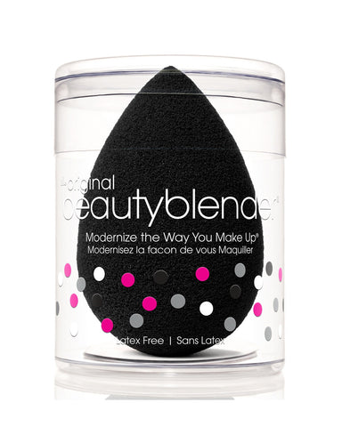 Beauty Blender Makeup Sponge Black