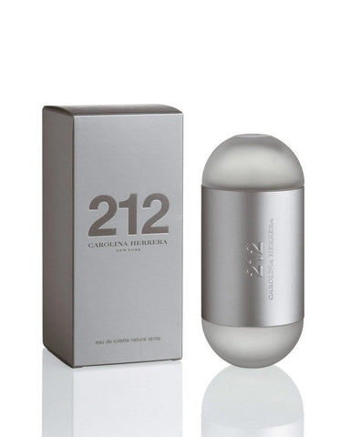 CAROLINA HERRERA 212 W EDT 100ML
