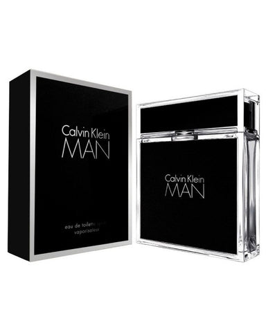 Calvin Klein Man Edt 100 Ml.