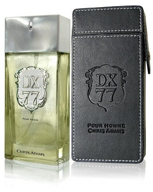 Chris Adams Edp (Dx-77) (100Ml)-Men