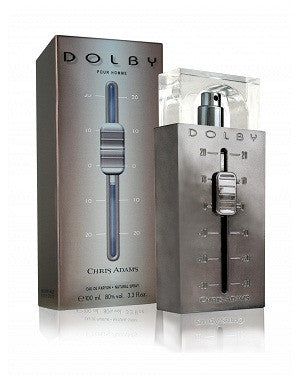 Chris Adams Edp (Dolby) (100Ml)-Men