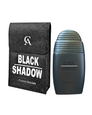 Chris Adams Edt (Black Shadow) (100Ml)-Men