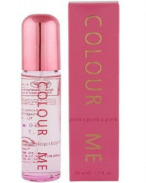51720a3093d Colour Me Edt (Pink) (100Ml)-Women