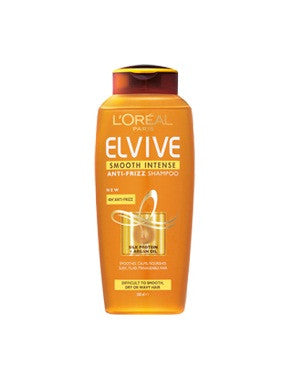 L'Oreal Paris Elvive Smooth Intense Anti-Frezz Shampoo