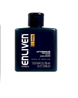 Enliven After Shave Splash Energy