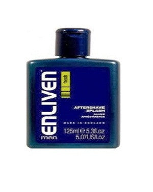 Enliven After Shave Splash Fresh