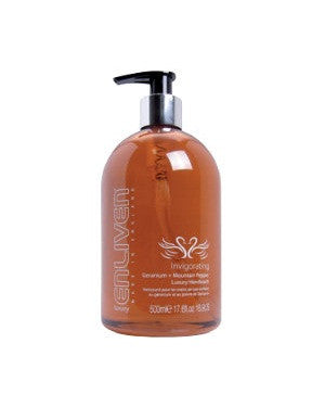 Enliven Invigoreting Luxry Hand Wash-Unisex
