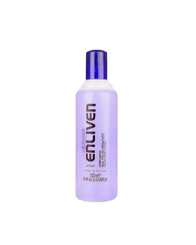 Enliven Nail Polish Remover-Women