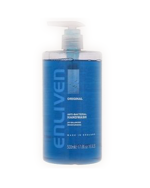 Enliven Original Hand Wash-Unisex