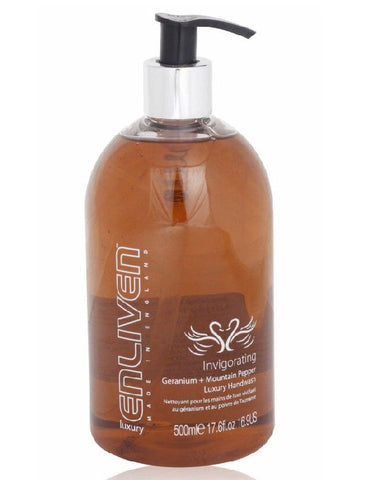 Enliven Shower Gel Invigorating-Unisex