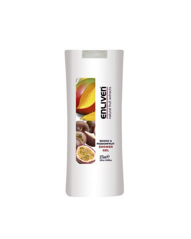 Enliven Shower Gel Mango & Passion Fruit-Unisex