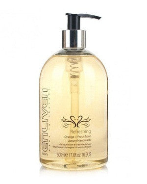 Enliven Shower Gel Refreshing-Unisex