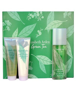 Elizabeth Arden Green Tea Set Of 3 (Women)