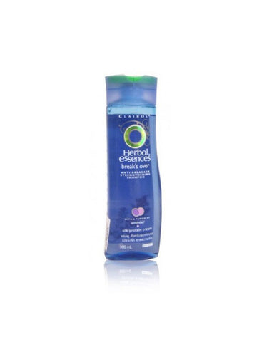 Herbal Essences Break'S Over Anti Breakage Strengthning Shampoo (300Ml)