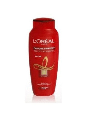 L'Oreal Paris Colour Protect Protecting Shampoo (175Ml)