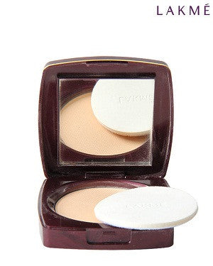 Lakme Compact Natural Marble